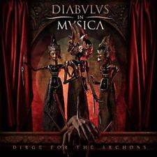 Diabulus In Musica - Dirge For The Archons (NEW CD)