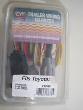 Toyota T-100 Trailer wiring harness kit