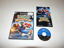 Dance Dance Revolution Mario Mix Nintendo GameCube Video Game Complete