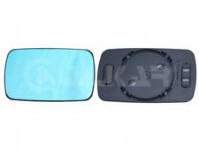 Vetro Specchio Destra Specchietti asphärisch BLU beheiz Per BMW e46 Coupe//Cab