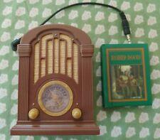 AMERICAN GIRL DOLL KIT's RADIO SET - Works & Gently used.