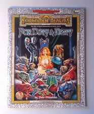 For Duty and Deity AD&D Forgotten Realms Campaign Expansion 9574 NM/MT