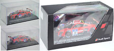 MINIMAX 5021500433 AUDI r8 LMS 24h Nurburgring 2015 raccordements/Enregistreur/cafre/thiim...