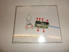 CD  740 Boyz Feat.  2 In A Room  – Shimmy Shake