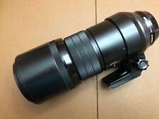 Olympus M.Zuiko Digital ED 300mm f/4 IS Pro Lens USED with Lens Hood