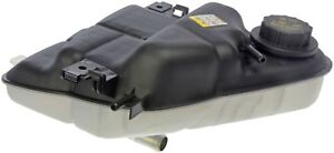 Engine Coolant Recovery Tank Front Dorman 603-217