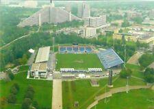 MLS Montreal Impact Soccer Saputo Stadium Postcard