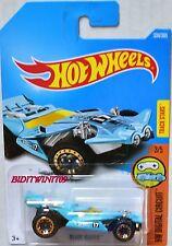 Hot Wheels 2004 Scrapheads 4/5 Enforcer #156 emballage D'origine