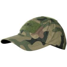Sport Zubehör Kappen Einstellbare Größe Dschungel Wald Camouflage Hut Kappe Camo Baseball Für Jagd Angeln