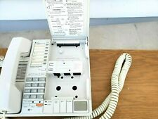 VTG Panasonic Auto Logic Easa-Phone Answering System Machine KX-T2427 Cassette