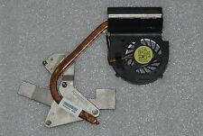 NEW GENUINE DELL INSPIRON 15 N5030 M5030 CPU HEATSINK HEATPIPE FAN FC1YF 0FC1YF