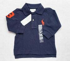 Ralph Lauren Baby Boys' Clothing