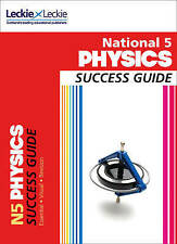 National 5 Physics Success Guide (Success Guide) by John Taylor (Paperback,...