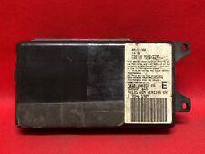 99-01 FORD F250 F350 SUPER DUTY INTERIOR FUSE BOX GEM BCM MODULE F81B14B205EN