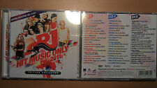 Va/NRJ Hit Music Only 2011 2cd+dvd nouveau feat. pink shakira Bordeaux 5 Bruno Mars/CD