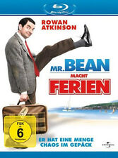 + Blu-ray * MR. BEAN MACHT FERIEN - Rowan Atkinson , Willem Dafoe # NEU OVP