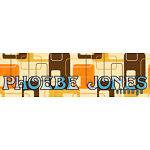 phoebe jones vintage