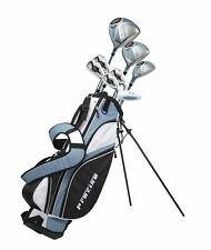 Precise NX460 Ladies Womens Complete Right Hand Golf Club Set - Regular & Petite