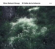 Dino Saluzzi - El Valle de la Infancia [New CD]