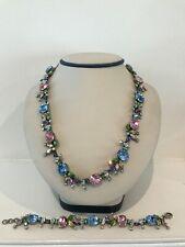 SORRELLI Necklace & Bracelet from Nordstrom