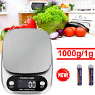 Digital Kitchen Food Diet Scale, Multifunction Weight Balance 22lbs/1g(0.04Oz) photo
