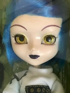 """Free Shipping NRFB Highly Collectible F-502 """"Pullip Street"""" Doll"""