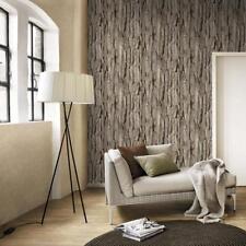 Wooden Bedroom Rasch Wallpaper Rolls & Sheets