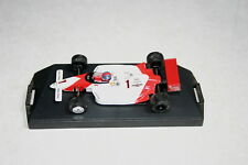 1/43 ONYX INDY CAR EMMO FITTIPALDI 1990 INDY 500 IN CASE NO BOX FREE SHIP