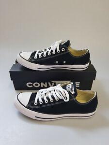 Converse Schuhe Sneaker All Star Ox Unisex Gr. 42.5