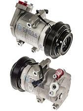New A/C AC Compressor Fits: 2008 2009 2010 2011 2012 Ford Escape V6 3.0L