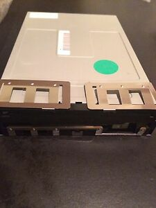 New Old stock NeXT 2.88 Floppy Drive For NeXTStation , Turbo color , NeXT Cube