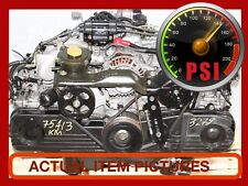 JDM SUBARU EJ201 2.0L SOHC MOTOR REPLACENT FOR EJ251 2.5L ENGINE FOR SELL