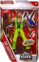 THE GODFATHER WWE MATTEL ELITE SERIES 39 BRAND NEW ACTION FIGURE TOY - MINT