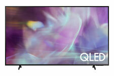 "Samsung QE55Q60AAU 55"" QLED 4K Smart TV - Negro"