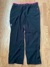 New listing Mens Koi Lite black scrub pants sz Xl nice