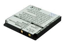 UK Battery for NTT DoCoMo HT1100 NIKI160 3.7V RoHS