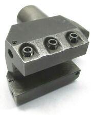 Nakamura Tome Cnc Lathe Vdi 50 1 Turning Toolholder N1240a