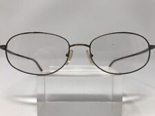 Oliver And Mac Eyeglasses LONDON BRN 57-19-145 Bronze 371