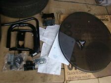 Unbranded/Generic Outdoor TV Satellite Dishes