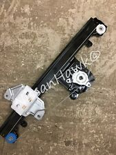 NEW OEM NISSAN ALTIMA 2013-2018 LEFT SIDE (DRIVERS) FRONT WINDOW REGULATOR ASSY