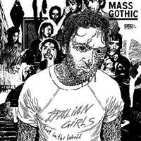 """Mass Gothic - Mass Gothic (NEW 12"""" VINYL LP)"""