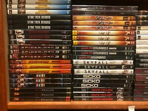 244 Action - Dvd Movies Lot Dvds - Pick and Choose- Save on Shipping! Comedy