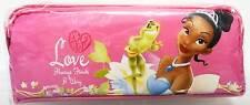 Disney Princess And The Frog Tiana School Pencil Case