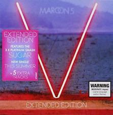 Maroon 5-V (Repack Edition) (UK IMPORT) CD NEW