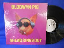 BLODWYN PIG GATEFOLD REPRESS EXC+