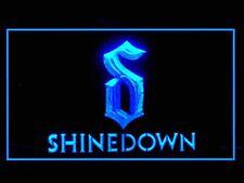 Shinedown Bar Led Light Sign US Seller