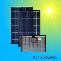 2x Luxor 310W ECO LINE M60/310W Solarmodul Photovoltaikmodul Glas Glas