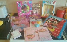 JOBLOT WITH GIRLS TOYS IDEAL FOR RESALE OR GIFTS...NEW..