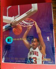 1994-95 Skybox EMOTION BASKETBALL Hobby Box Rare Michael Jordan NTENSE INSERT