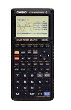 Original New Casio CFX-9850GB Plus  Color Power Graphic Calculator CFX-9850